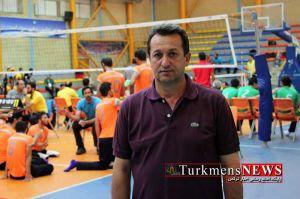 Farshid Ashoori turkmensNews
