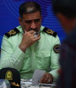 Ali Akbar Javidan