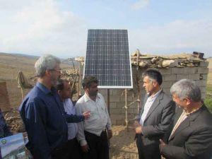 Energy Khorshidi 20 Day