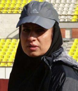 Maryam Azmon 20 Day