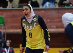 Mahsa Saberi 28Day