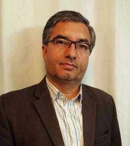 Ali AliZadeh