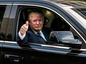 Donald Trump 2 E
