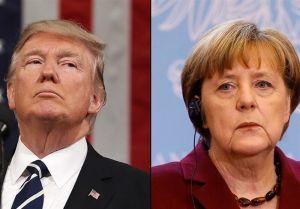 Merkel Trump 21 E