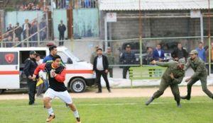 Footbal 2 23 E