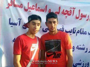 Esmaeil Mosaer Rasoul Aghcheli TN