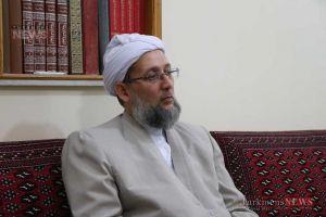 Noorizad EmamJome gonbad TurkmensNews