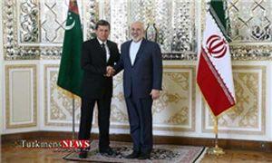 Iran Turkmenistan 1 O