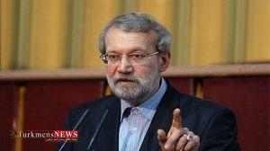 Larijani 5 O