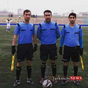 Davar Footbal TN 3