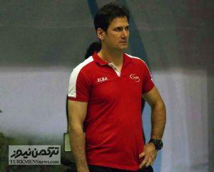 Ramin Babaei TurkmensNews
