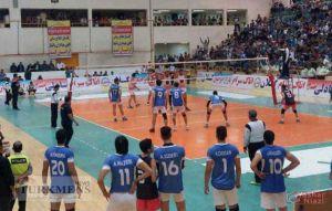 VolleyBoll TN