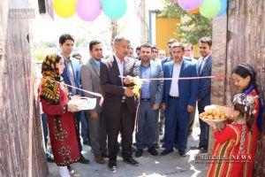 Bereket TurkmensNews 9