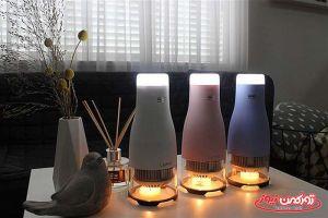 LED Lamp 5