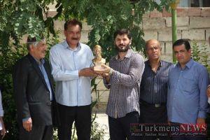 TurkmensNews Farhangi 7M 9