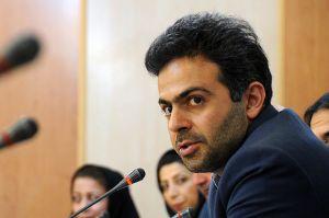 Mohammad T Riahi