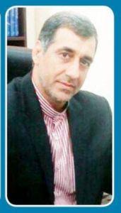 Asadi M Banader