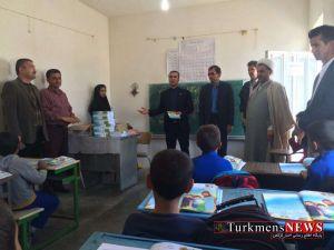 Estandard TurkmensNews 9