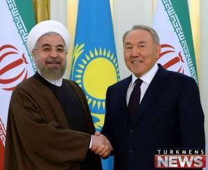 Nazarbayew