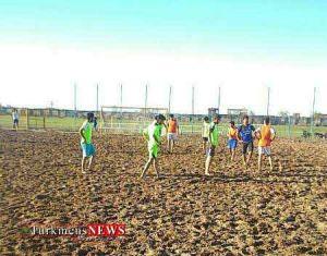 FootBall Saheli 17 F