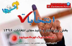انتخابات یک