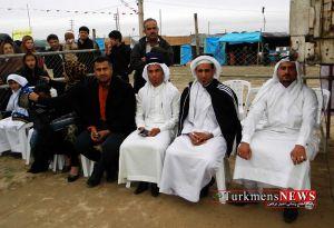 Nuwruzgah AghGala TurkmensNews 17
