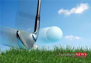 golf 3o