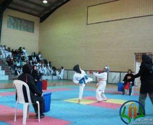 Karate Banovan