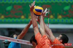 Volibal TurkmensNews 5