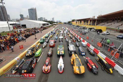 Shell Eco Marathon Asia 126