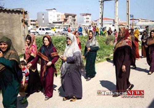 Turkmen 9 Kh