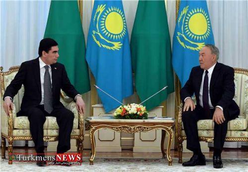 Turkmenistan Ghazaghestan 2 O