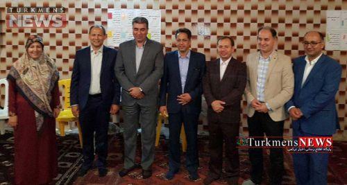 Haft nafar TurkmensNews