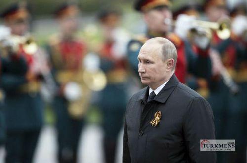 Putin TN 10