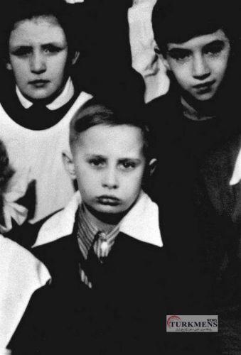 Putin TN 15