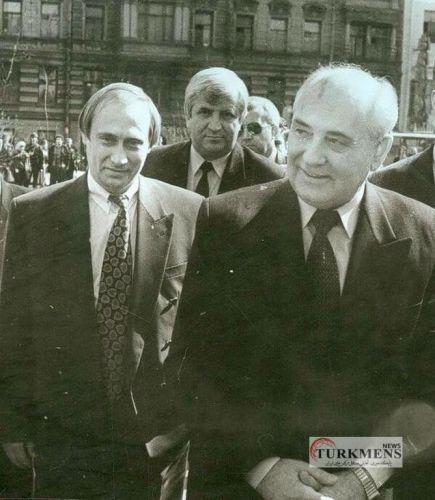 Putin TN 7