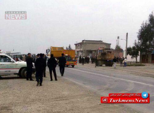 Takhrib TurkmensNews 1