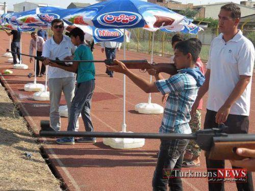 mosabeghat tirandazi turkmen 02