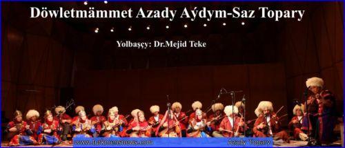 Azady Topary 9