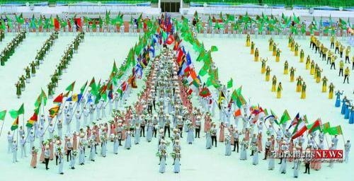 TurkmenSport TN 3