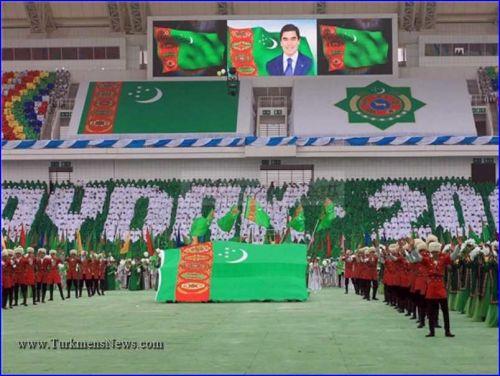 Pyragy Turkmenistan Dabarasy 4 Copy