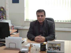 Qolam Hosein Mehmandost