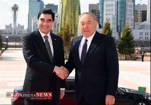 Turkmenistan Ghazaghestan 1 O