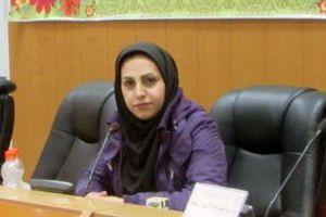 Maryam Rezaii