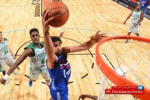 Basketbal TN